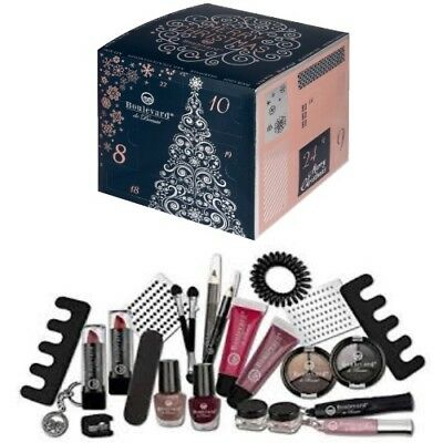 Super Beauty Kosmetik Adventskalender CUBE Surpris 24 teilig(ktn582)