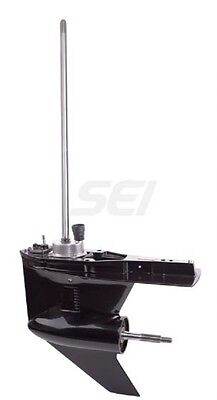 NEW SE218 Mercury Outboard Counter Rotation Lower Unit Gearcase 225 200 250 3.0L
