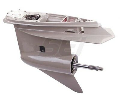 NEW SE306 OMC Johnson Evinrude V6 Outboard Lower Unit Gearcase 3 Year Warranty