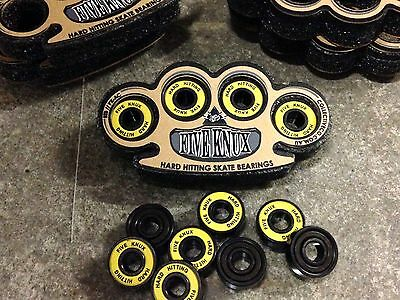 Collective Co - Five Knux Skateboard Bearings