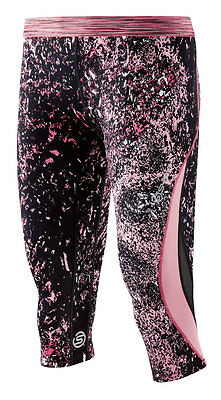 Skins DNAmic Women's 3/4 Tights - STARDUST