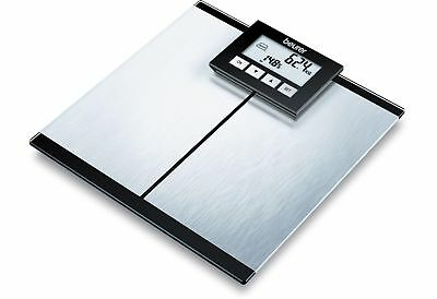 Beurer BG64 USB Diagnostic Scale - Silver.<br> -From the Argos Shop on ebay