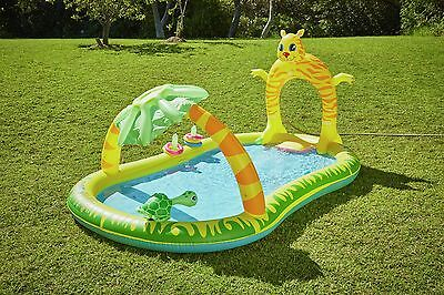 Chad Valley Jungle Activity Pool. From the Official Argos Shop on ebay