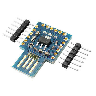 Wemos® ATMega32U4 BS Micro Pro Micro Leonardo For Arduino Compatible Development