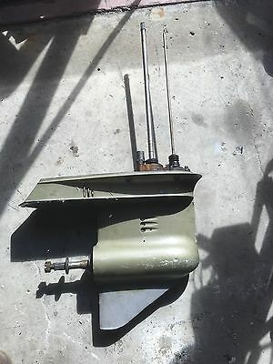 Evinrude/johnson outboard part gearbox 40/50/55/60/