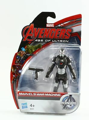 Action Figure Avengers (The) War Machine