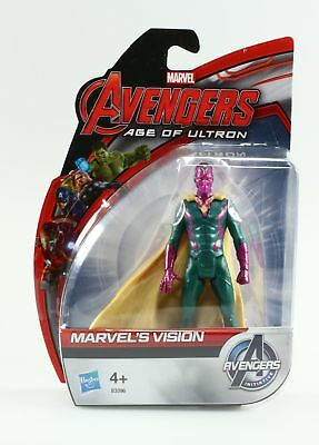 Action Figure Avengers (The) Vision