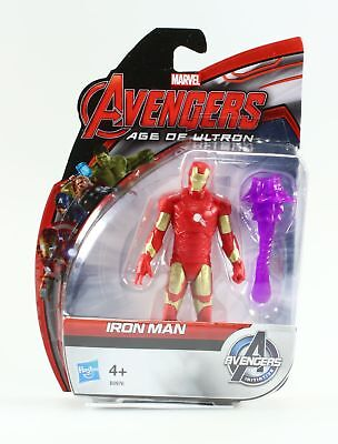 Action Figure Avengers (The) Iron Man