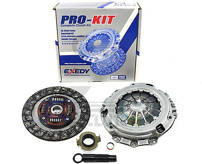 Exedy Pro Kit Clutch (OE Replacement) 02-06 RSX Type S / 06-11 Civic Si