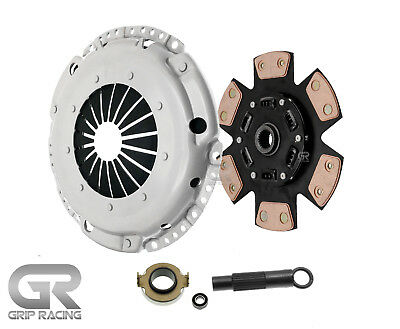 STAGE 3 xTREME RACING CLUTCH KIT FOR G20; SENTRA; NX2000; 200SX SR20DE BY GRIP