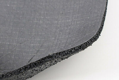 Footfall Crumb Rubber Premium Underlay - 15.07 m2 Roll - Free Delivery