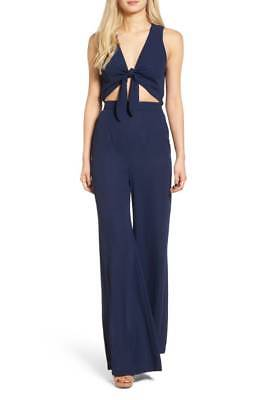 9ee04a5733 SHOW ME YOUR Mumu Womens The Jagger Jumpsuit