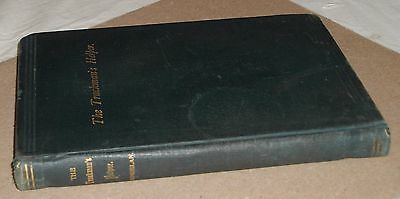 ***early 1894 The Trackman's Helper Railroad Instructional Book***