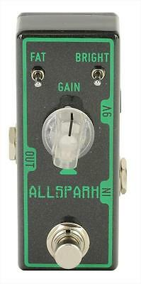 Tone City All Spark TC-T15 Boost Effect Pedal