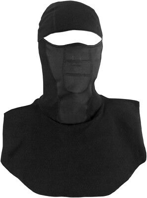HMK L/XL Full Frontal Balaclava ATV Snow Cold Weather Face Neck Protection