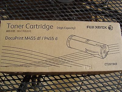 Fuji Xerox  DocuPrint M455 df / P455d Toner cartridge