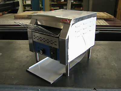 Two Slice Conveyor Toaster - Factory Seconds TT-300