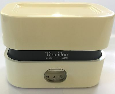 Terraillon Export 4000 Vintage 1969 Kitchen Scales Marco Zanuso Richard Sapper