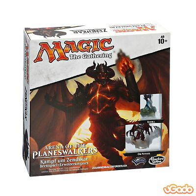 Hasbro B6925100 Magic the Gathering Arena of the Planeswalkers Kampf um Zendikar