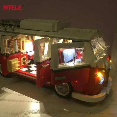 Led Kit Only For Lego Creator Series The T1 Volkswagen Camper Van 10220 NEW