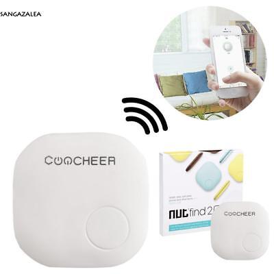Schlüssel Finder GPS Smartphone Anti-Lost Bluetooth Tracker Locator Kinder top