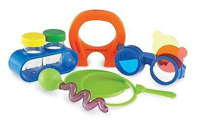 Learning Resources Wow & Wonder Set