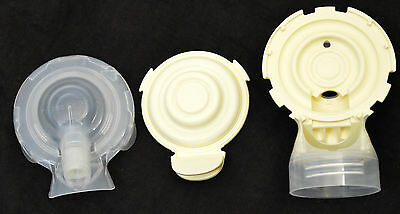 Medela Freestyle Breastpump Spare Replacement Part Breast Shield Connector Only