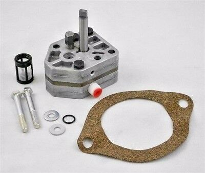 Western Fisher Snow Plow Hydraulic Pump Kit Unimount 49211 7049 7052
