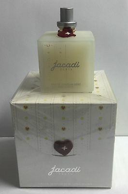Jacadi Bebe Sans Alcohol Eau de Senteur Spray 3.4oz /3.3oz/100ml New box &Sealed