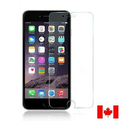 Premium Tempered Glass Film Screen Protector For Apple iPhone 6 6S Plus 5.5''