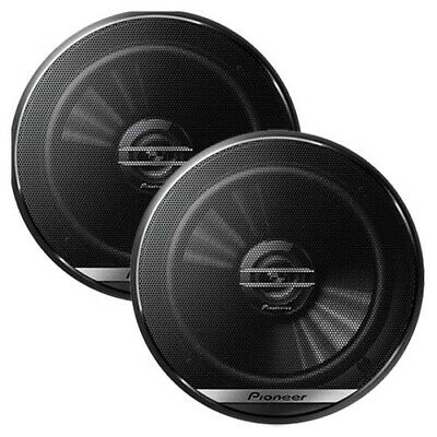 "Pioneer TS-G1620F 6"" (6.5"") 300W Car Speakers [PIONEER WARR]"