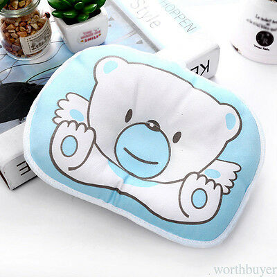 Baby Support Cushion Pad Correct Baby Sleeping Posture Prevent Flat Head HY6