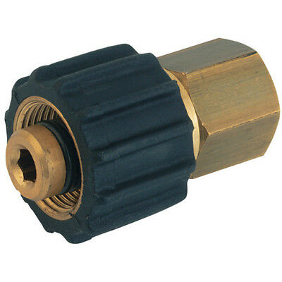 "3/8"" Bspf X M22X1.5 Female Pressure Washer Adaptor"