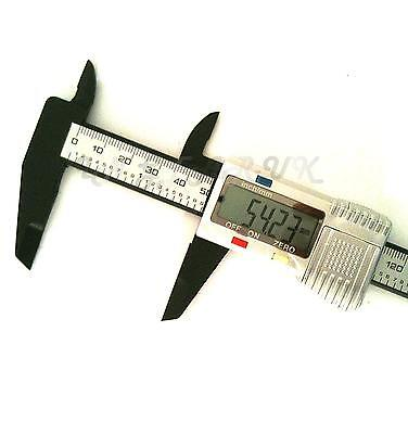 Precision mm/Inches LCD Digital Vernier Caliper Micrometer PROFESSIONAL QUALITY