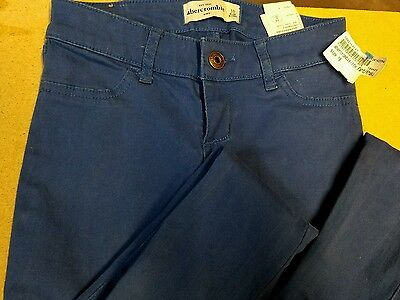 Abercrombie size 10 youth boys pants