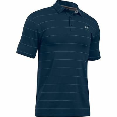 SALE!!! 2017 Under Armour Playoff Mens Performance Golf Polo Shirt