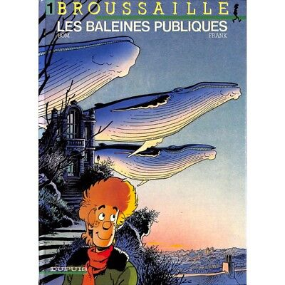 Broussaille 01