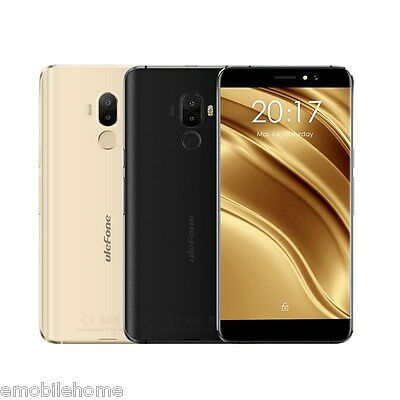 Ulefone S8 Pro 5.3'' 4G Smartphone Android 7.0 Quad Core 1.3GHz 2G+16G Dual SIM