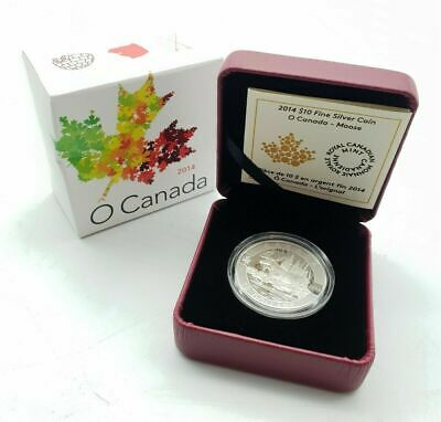 2015 Grizzly Bear Togetherness Canada 1 oz Proof Proof Silver Coin