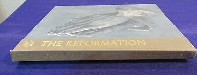 1966 THE REFORMATION; Great Ages Of Man Hardcover Book by TIME LIFE BOOKS