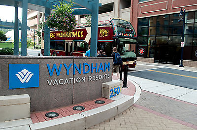 WYNDHAM NATIONAL HARBOR RESORT ~ 2B DLX ~ SUNDAY - THURSDAY ~ $239/nt