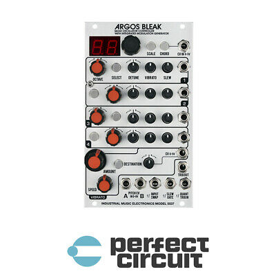 The Harvestman Argos Bleak Quantizer EURORACK - NEW - PERFECT CIRCUIT