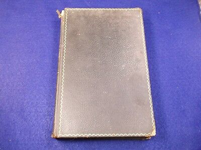 """Rare Antique 1898 Book """"john L. Stoddard's Lectures"""" Vol 6, Berlin Vienna Moscow"""