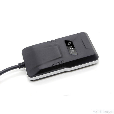 Newest Car GPS Tracking Real Time TX-5 Locator Alarming Anti-theft Device