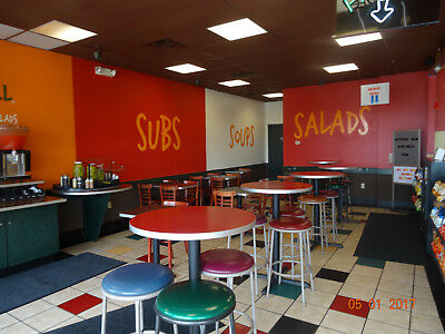 Restaurant Business for SALE in Missouri St. Louis - South County
