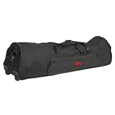 "XTREME - 48"" Drum Hardware Bag with Wheels. Perfect for drum racks!!"