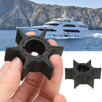 Replacement Water Pump Impeller For Yamaha 40-70HP Outboard Motor 6H3-44352-01