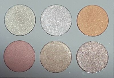 Colourpop Gimme More Highlighter Palette  100 % Genuine With Receipts