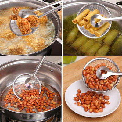Details Multi-functional Creative Filter Spoon with Clip Kitchen Cooking Tools