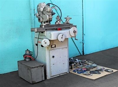 K.O. Lee Universal Tool and Cutter Grinder, BA960BB